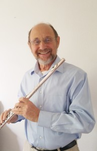 John Marcus just joined our music school.