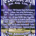 The EastSide Show for August