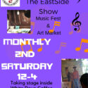 Changes for 2019 | The EastSide Show Community Art Market & Music Fest